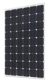 Hyundai HiS-S220MF 220 Watt Solar Panel Module
