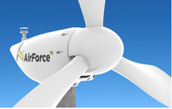 FuturEnergy Airforce-10 10kW Wind Turbine