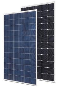 Hyundai HiS-S300MI 300 Watt Solar Panel Module