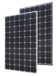 Hyundai HiS-S265RW 265 Watt Solar Panel Module