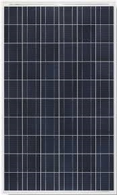 Luxor Eco Smart Line P60 LX 250 Watt Solar Panel Module