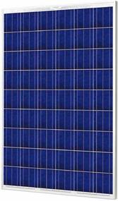 Motech IM54C3 230 Watt Solar Panel Module