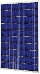 Motech IM60C3 250 Watt Solar Panel Module