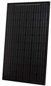 Motech XS60B3 260 Watt Solar Panel Module