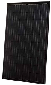 Motech XS60B3 265 Watt Solar Panel Module