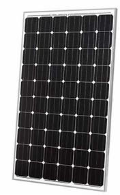 Motech XS60C3 265 Watt Solar Panel Module