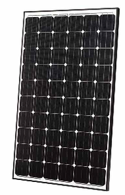 Motech XS60D3 265 Watt Solar Panel Module