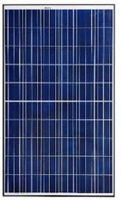 REC Peak Energy BLK REC255PE-BLK 255 Watt Solar Panel Module