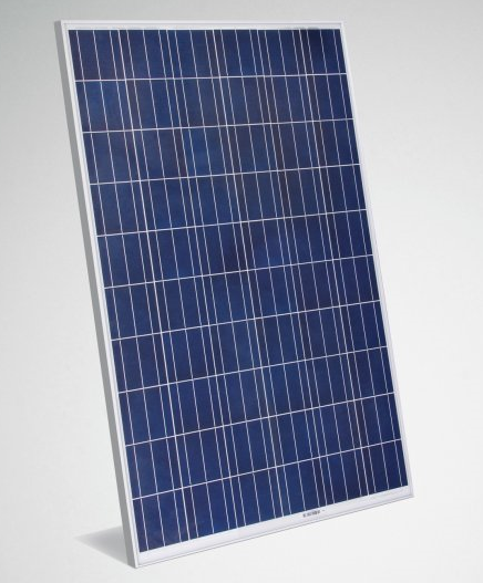 rec peak energy series rec245pe 245 watt solar panel module. Black Bedroom Furniture Sets. Home Design Ideas