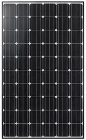 Ritek Solar MM60-6RT-275 275 Watt Solar Panel Module