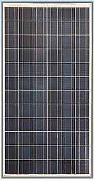 Reliance RS24250 250 Watt Solar PV Module