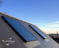 Viridian PV15 245 Watt Solar Panel Module