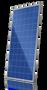 Canadian Solar MaxPower CS6X-310P 310 Watt Solar Panel Module