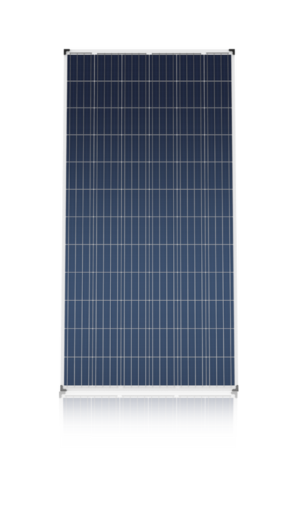 Canadian Solar Diamond CS6X-310P-FG 310 Watt Solar Panel Module