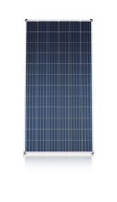 Canadian Solar Diamond CS6X-315P-FG 315 Watt Solar Panel Module
