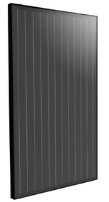 Perlight PLM-250M-60 Black 250 Watt Solar Panel Module