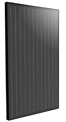 Perlight PLM-250M-60 Black 250 Watt Solar Panel Module