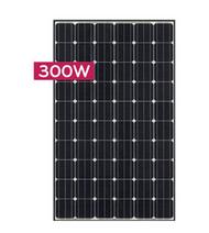 LG Mono X Neon LG300N1C-A3 300 Watt Solar Panel Module