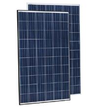 Jinko Solar JKMS260P-60 260 Watt Solar Panel Module