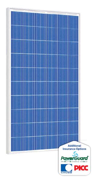 Risen Energy RSM60-6-250P 250 Watt Solar Panel Module