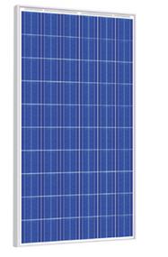 Risen Energy SYP260P 260 Watt Solar Panel Module