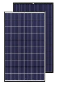 Trina Solar TSM-PD05.05 260 Watt Solar Panel Module