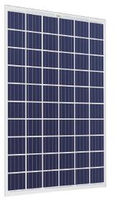 Trina Solar TSM-PEG5-255 255 Watt Solar Panel Module