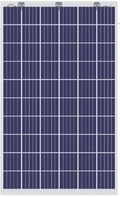 Trina Solar TSM-PEG5.07-260 260 Watt Solar Panel Module
