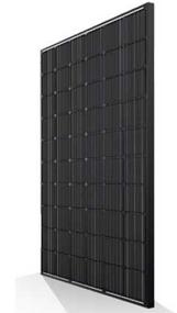 Trina Solar Honey M Series Black TSM-265 DC05A.05 265 Watt Solar Panel Module
