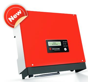 GoodWe GW2500-NS-10 2500W Single Phase Inverter (RS485)