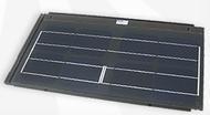 Coleshill Solar SolarTile 30 Watt Solar Panel Module image