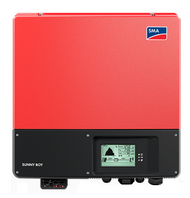 SMA Sunny Boy 5000TL-21 String Inverter with Dual Tracker