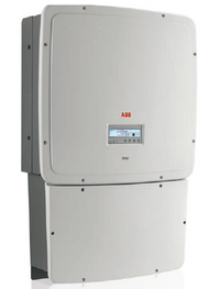 ABB TRIO-27.6-TL-OUTD-S2X 27600W Three Phase Inverter