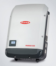 Fronius Eco Light 25.0-3-S 25kW 3-Phase Grid Connected Inverter