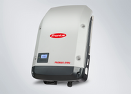 Fronius Symo Light 3.0-3-M 3Kw 3-Phase Grid-Connected Inverter