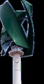 Urban Green Energy HoYi UGE-1M 200 Watt Wind Turbine