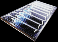 Filsol FS16 Solar Water Heating Panels