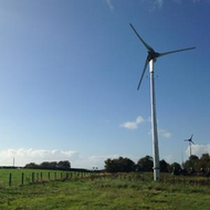 Kingspan Renewables KW15 15kW Wind Turbine