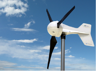 Leading Edge LE-300 Marine 300 Watt Wind Turbine