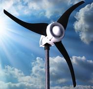 Leading Edge LE-600 600 Watt 12V Wind Turbine