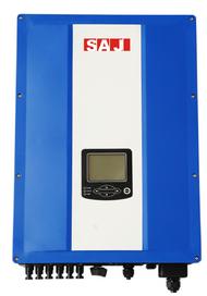 SAJ Suntrio TL8K 8kW Three Phase Inverter