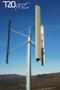 Ropatec T20proS 20kW Wind Turbine
