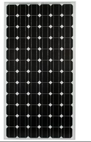 Anji AJP-S672-335 335 Watt Solar Panel Module