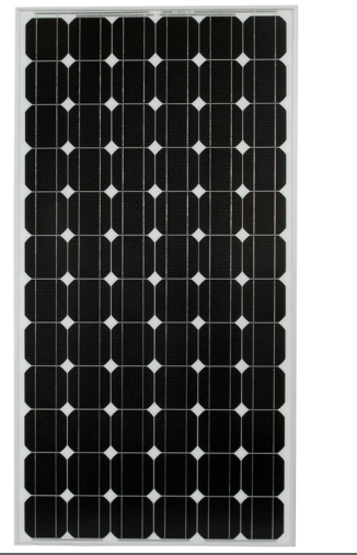 Anji AJP-S672-345 345 Watt Solar Panel Module