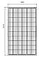 Astronergy ASM6610P-260 260 Watt Solar Panel Module