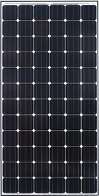 Bisol XL Series 330 Watt Solar Panel Module