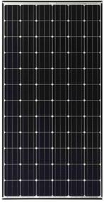 Panasonic VBHN235SJ25 235 Watt Solar Panel Module