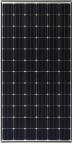 Panasonic VBHN240SA11 240 Watt Solar Panel Module