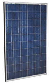 Saronic P60PCS-260W 260 Watt Solar Panel Module