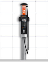 ChargePoint CT4013 Electric Vehicle Charging Point Image